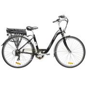 B´TWIN E-Bike 28 Elops 700 Samsung 288Wh Heckmotor , Größe: Einheitsgröße