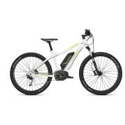 B´TWIN E-MTB 27,5 RR900 Bosch Performance Line 500Wh Damen, Größe: 44 CM