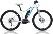 Cube Access WLS Hybrid Pro 500 white´n´blue 2017 17