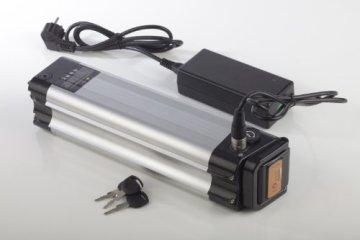 LADEGERÄT für ELEKTRO-FAHRRAD PROPHETE ALU-REX E-BIKE PEDELEC AKKU 24V/10.5 Ah Li-ion Battery_2 Ah Ladeleistung -