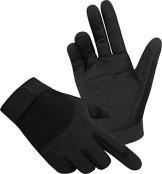 Normani Tactical Army Gloves Herrenhandschuhe aus Spezialkunstleder - 1
