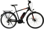 RIVERSIDE E-Bike 28 Riverside 700 Sport Herren Bosch Performance Line 500Wh, Größe: 55 CM