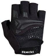 Roeckl Inobe Fahrrad Handschuhe kurz schwarz 2015: Größe: 6.5 -