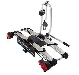 Twinny Load e-Wing Fahrradträger Heckträger auch für E-Bikes -