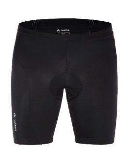 VAUDE Herren Hose Active Pants, Black, L, 04478 -