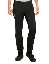 VAUDE Herren Hose Wintry Pants III, Black, L, 05740 -
