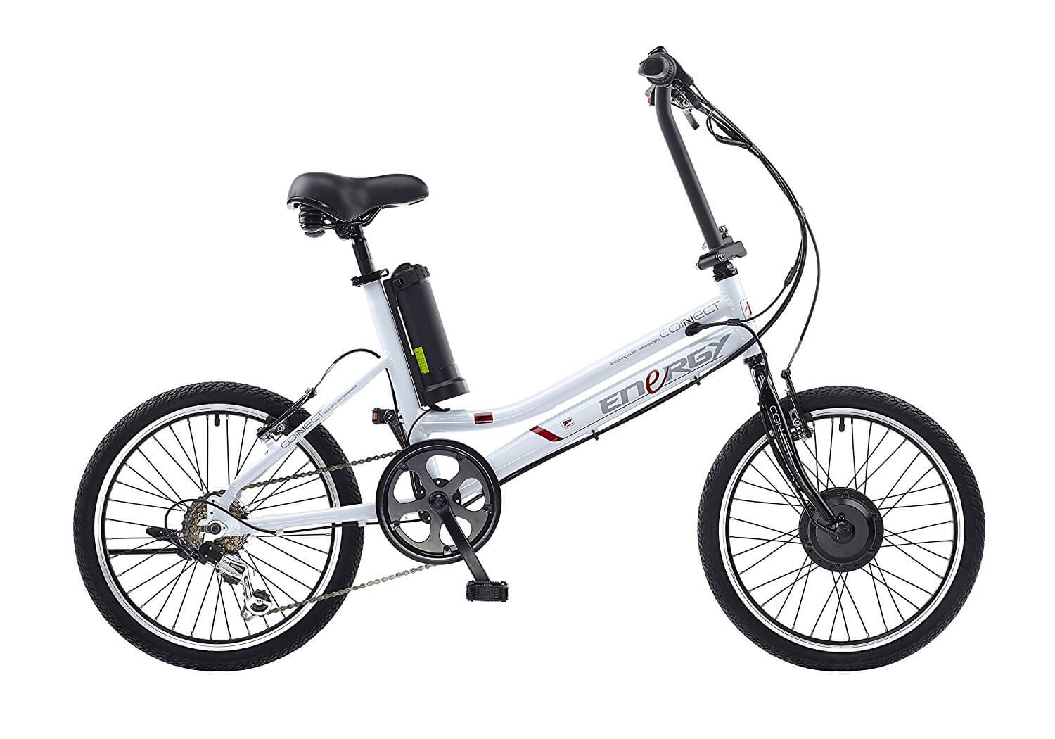 Coyote Electric Bike Review