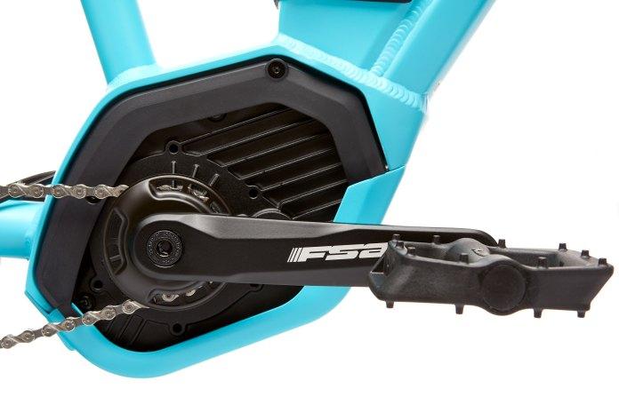 Kona hauls it all with new Electric Ute utility bike