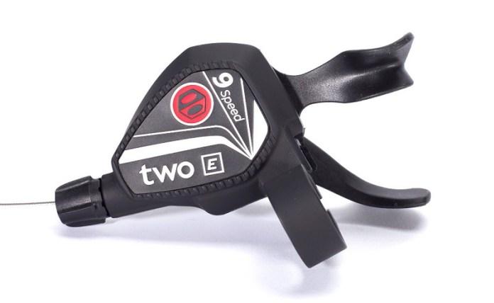 Box Two-E 9S shifter