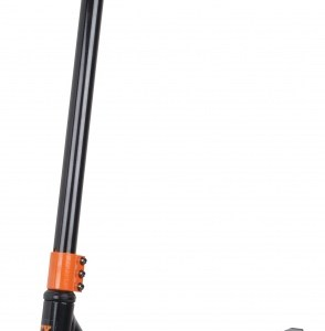 Stiga Step TX Advance Junior Voetrem Zwart/Oranje