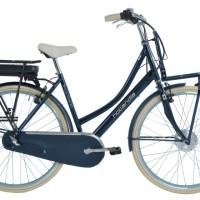 Hollandia Royal Ride E3 28 Inch 53 cm Dames 3V V Brake Jeansblauw Kopen Online