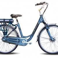 Vogue Basic 28 Inch 49 cm Dames 3V Rollerbrake Blauw Kopen Online