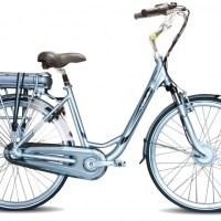 Vogue Basic 28 Inch 49 cm Dames 3V Rollerbrake Zilver Kopen Online