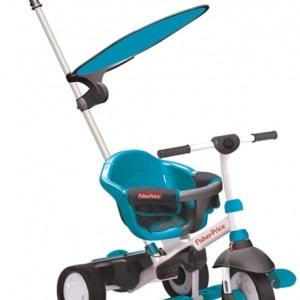 smarTrike Charm Plus Junior Blauw