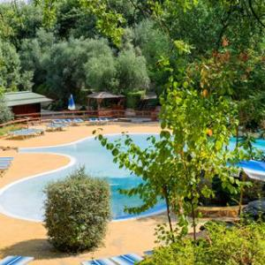 Glamping Resort Vallicella