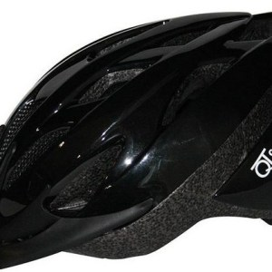 Cycle Tech fietshelm Pearl zwart 58/62 cm
