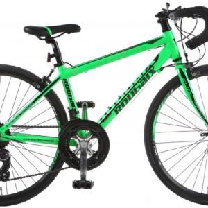 Elite Roubaix 24 Inch 35 cm Jongens 14V Cantilever Groen