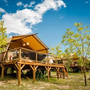 Pian di Boccio - Lodge Holidays