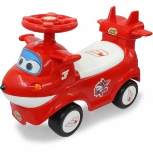 Jamara Superwings Junior Rood/Wit