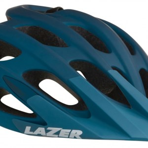 Lazer fietshelm Magma+ Xtra unisex blauw maat 58-61 cm