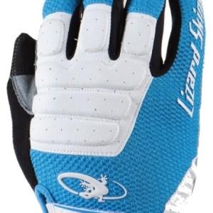 Lizard Skins fietshandschoenen Monitor HD blauw/grijs mt 9