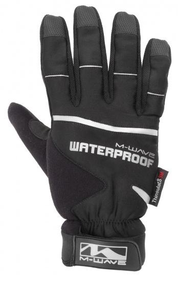M-Wave Fietshandschoenen Alaska Zwart Maat 10
