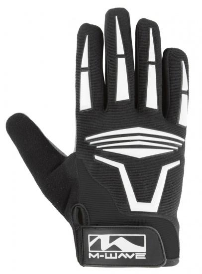 M-Wave Fietshandschoenen Gel Protect SL Maat 11