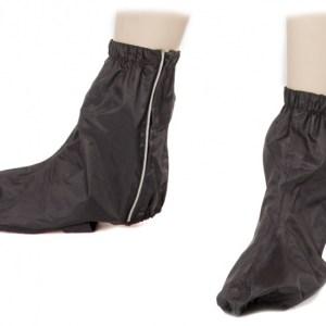 Mirage Rainfall Luxury overschoenen zwart maat 42-44 (L)