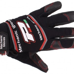 Pro-Grip 4013 Mechanic Gloves handschoenen zwart maat L