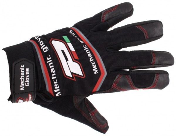 Progrip 4013 Mechanic Gloves handschoenen zwart maat S