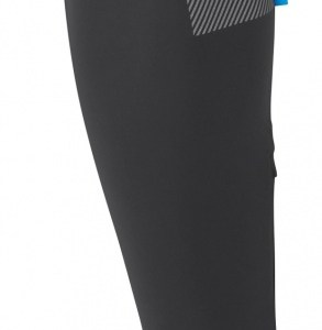 Shimano beenstukken Evolve Gaiter heren zwart maat 40-42