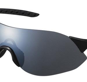 Shimano fietsbril Aerolite S unisex fotochromisch smoke/zwart