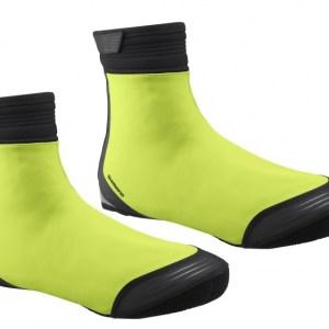 Shimano overschoenen S1100R unisex geel maat 37/40
