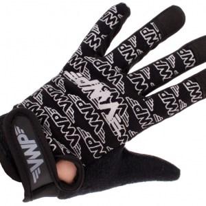 VWP BMX Handschoenen zwart maat S