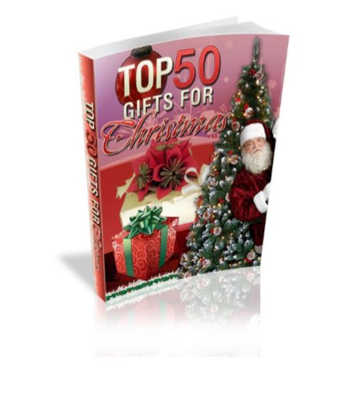 top 50 christmas gifts