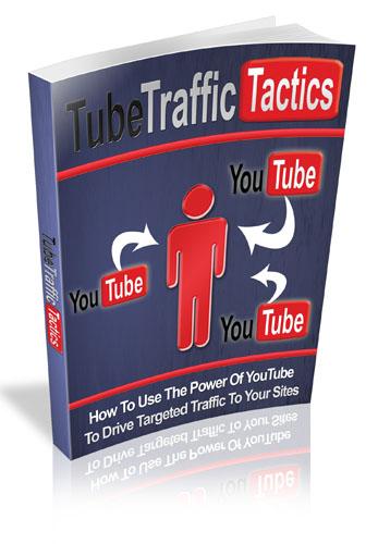 YouTube traffic tactics