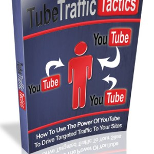 YouTube traffic tactics