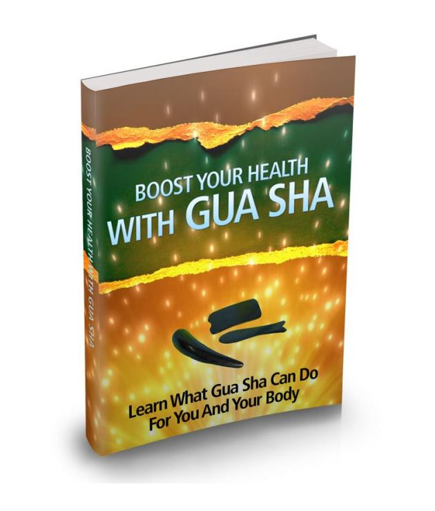 Boost Your Health With Gua Sha