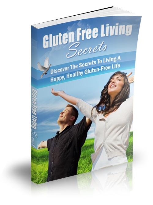 gluten free e-book
