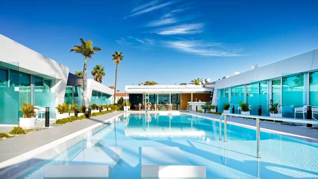 lopesan costa meloneras resort booking