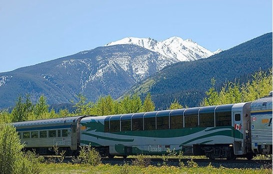 VIA鉄道(カナダ)