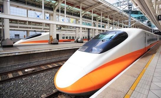 台湾新幹線(台湾)
