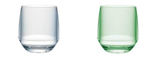シリコーングラス クランテ ワイングラス