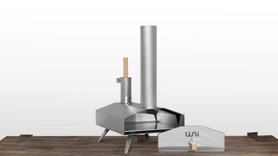 テーブルトップピザ釜 - UUNI 2