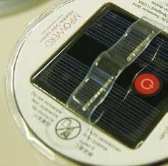 ソーラーモジュール