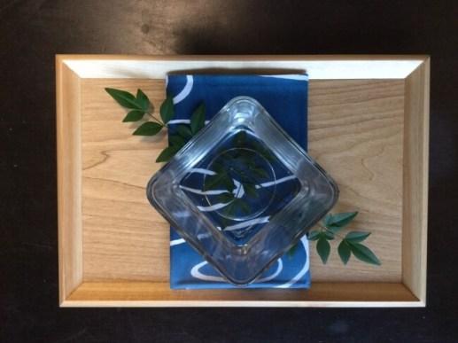 氷の器(イメージ) - 丸亀製麺