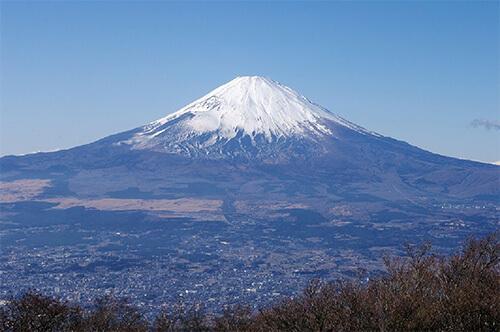 富士山保全協力金を払うとモバイルバッテリーがもらえる(かも)