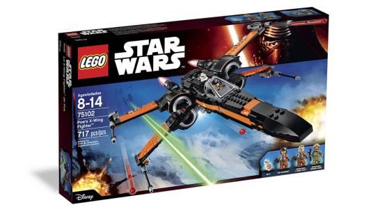 ーのXウィング・ファイター - LEGO
