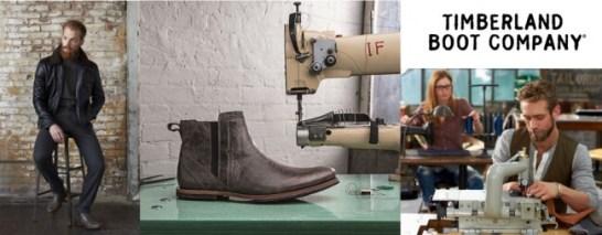 ティンバーランド - Boot Company