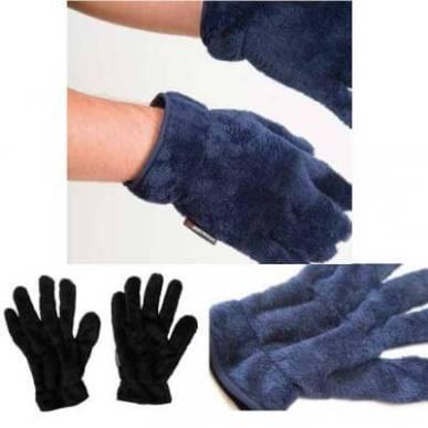ボアフリース手袋 - ボディメーカー